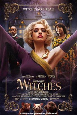 Witches Film